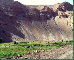Algún lugar entre Amezrit y Ain Ali N'to