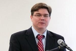 Evgeniy Bahmutsky pastor
