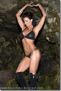sexiest_wwe_divas_Candice Michelle