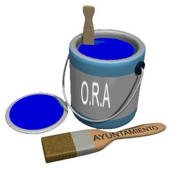 Azul ORA