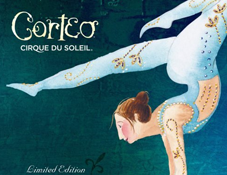 Imagen Uno de los secretos del Cirque du Soleil