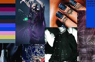 Imagen Tendencias para la Moda 2010-2011