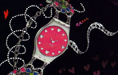 Imagen The  Manish Arora Swatch Collection