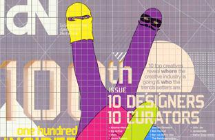 Imagen Revista Idn Magazine  v.17n.4