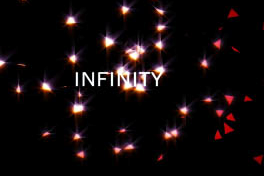 Imagen Video INFINITY, de Foscarini