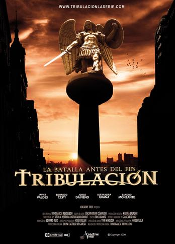 tribulacion hd