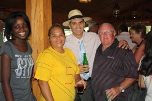 Melbourne Cup-Aitutaki