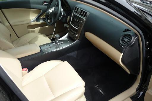 Lexus is250 / is350 parts