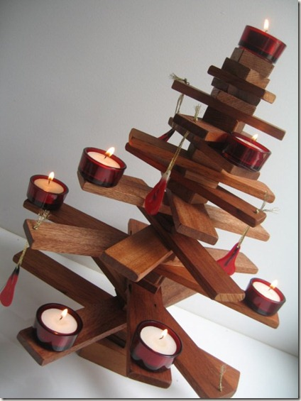 Timber Christmas