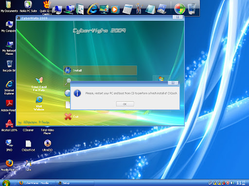 Install the .NET Framework on Windows XP | Microsoft Docs
