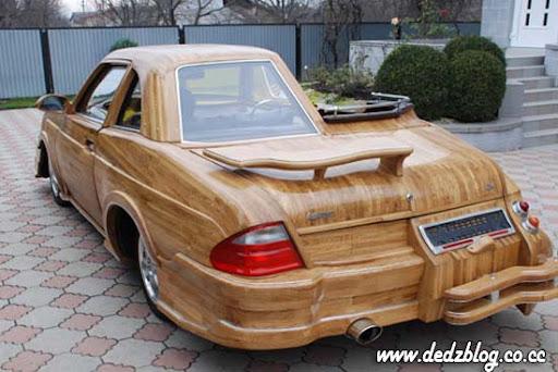 model kayu 4