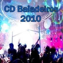 baladeiros 2010