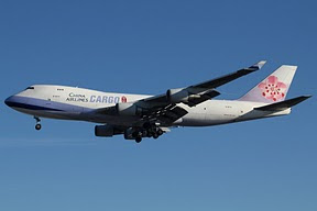 Chian Airlines Cargo