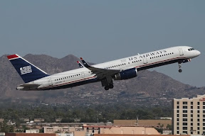 Boeing 757 US Airways