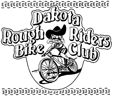 Dakota Roughriders Bike Club