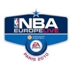 NBA Europe Live Tour