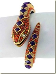red purple snake bracelet, www.melissagulley.com , www.designtrackmind.com , melissa gulley interior design Newton MA , melissa gulley interior design Wellesley MA , melissa gulley interior design Weston MA ,