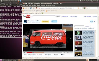 Ubuntu-Linux Optimierung: Multimedia Pakete installieren
