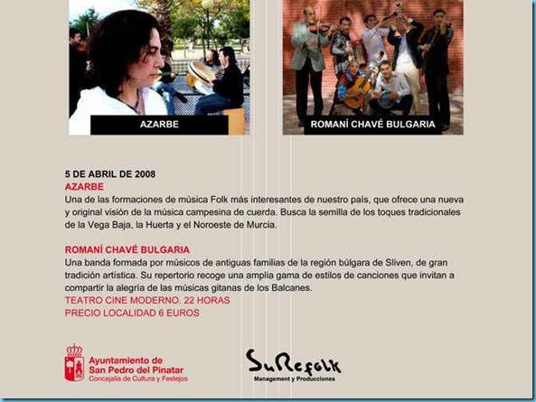 programa oficial pinatar folk 08-4