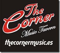 logo the corner