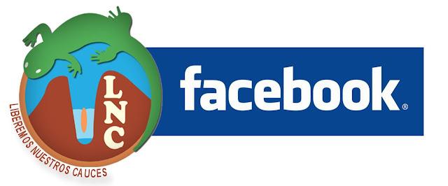 Nuestros barrancos en Facebook