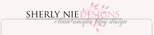 clean+unique designs<br> by sherly nie