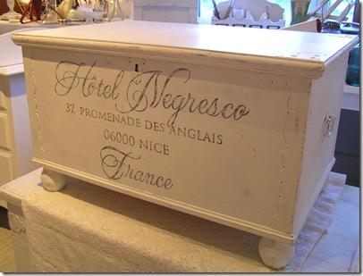 Kista Hotel Negresco
