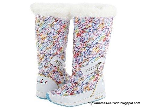 Marcas calzado:B423-774979
