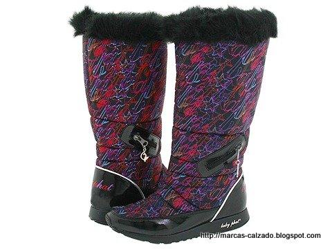 Marcas calzado:H371-774981