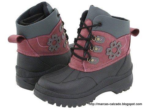 Marcas calzado:687902S.(775033)