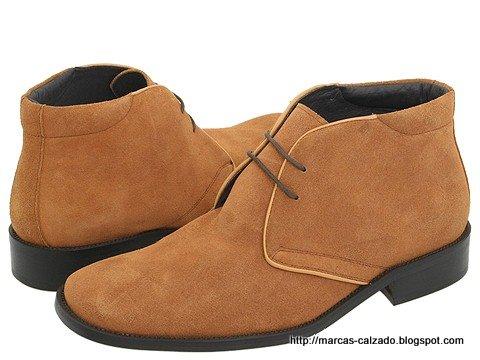 Marcas calzado:X036-775038