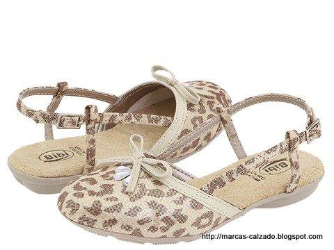 Marcas calzado:M572-775040