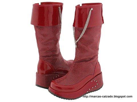 Marcas calzado:298PZ~<775141>