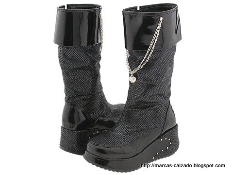 Marcas calzado:calzado775143
