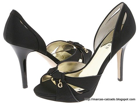 Marcas calzado:calzado-775249