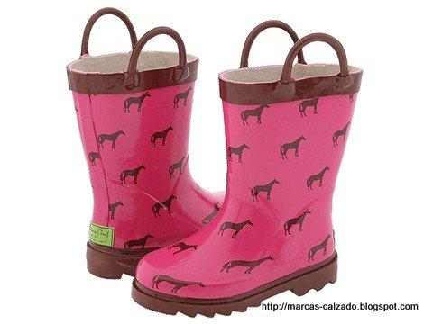 Marcas calzado:calzado-775493