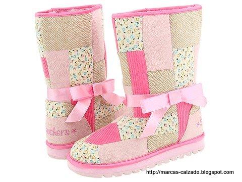 Marcas calzado:calzado-775383
