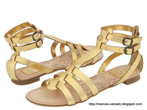Marcas calzado:calzado-775443