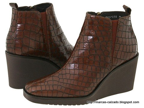 Marcas calzado:calzado-775549