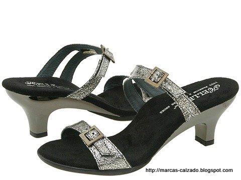 Marcas calzado:calzado-775822