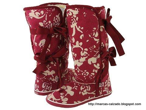 Marcas calzado:calzado-775849
