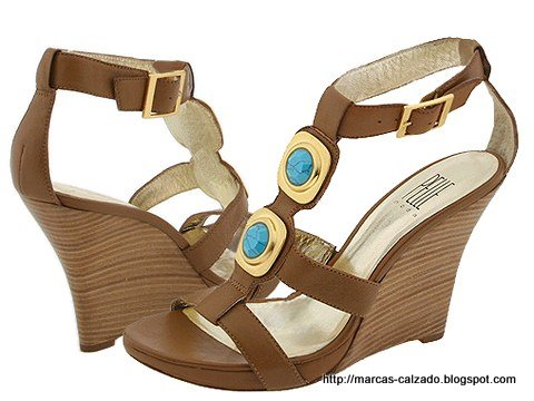 Marcas calzado:calzado-776350