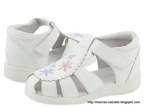 Marcas calzado:K776939