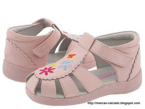 Marcas calzado:K776940