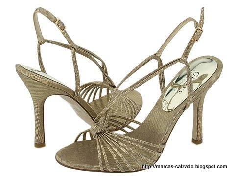 Marcas calzado:ZH776788