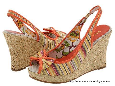 Marcas calzado:UY776811