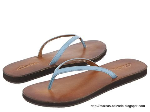 Marcas calzado:TJ-776819