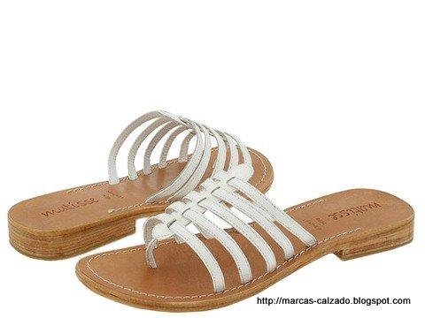 Marcas calzado:K776854