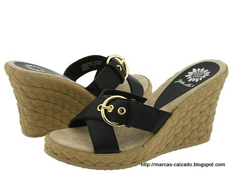 Marcas calzado:TC776868