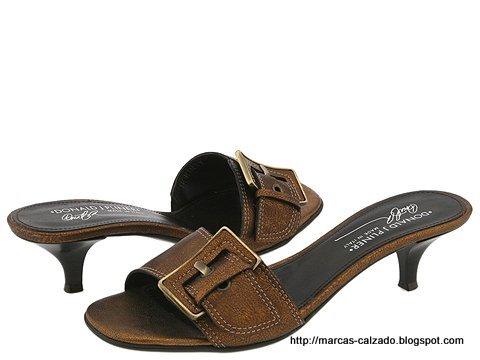 Marcas calzado:IX-776902